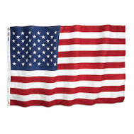 Annin Flagmakers 182005 3 By 5 Foot Tough Texas Flag