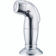 Moen 179108 Faucet Spray Side Chrome Universal Finish