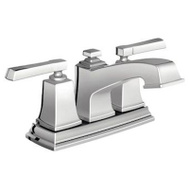 Moen WS84800 Boardwalk Faucet Lav 2 Handle Chrome