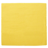 Allen 70569 YEL Sili Cleaning Cloth