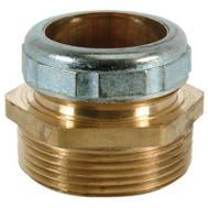 Brass Craft 192B Plumb Shop Waste And Trap Connector 1 1/4 By 1 1/2 Inch
