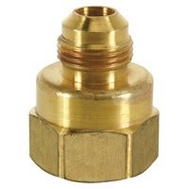Brass Craft F12-6-8 Union Half 294F 3/8Odx1/2Fip