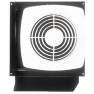 Broan Nutone 509S 180 Cubic Foot Per Minute 8 Inch Utility Fan
