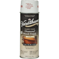 Varathane 9081H Clear Gloss Premium Polyurethane Oil-Based Spray