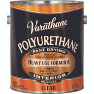 Varathane 9131 Clear Satin Premium Polyurethane Oil-Based Spray