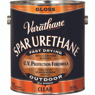 Varathane 9232 Premium Spar Gloss Urethane Gallon Oil Based