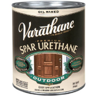 Varathane 9331 Premium Spar Satin Urethane Gallon Oil Based