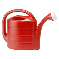 Novelty 30411 2GAL Red DLX WTR Can