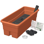Novelty 80655 Earthbox Jr Tc Gdn Kit