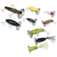 Big Rock Sports 0141-2728 3/8 Ounce Jitterbug Top Lure