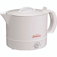 Sunbeam BVSBWH1001 32 Ounce Express Hot Pot