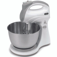 Sunbeam FPSBHS0301 5 Speed Stand Hand Mixer