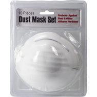 Buffalo Tool DMSK5 Dust Mask 10 Pack