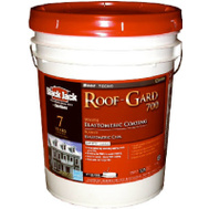 Gardner Gibson 5527-1-30 5 Gallon White Roof Coating