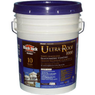 Gardner Gibson 5530-1-30 5 Gallon White Roof Coating