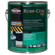 Gardner Gibson 6080-9-34 Gallon Rubber Roof Coating
