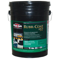 Gardner Gibson 6080-9-30 5 Gallon Rubber Roof Coating