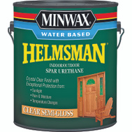 Minwax 3225 Helmsman Semi Gloss Spar Urethane VOC Gallon Oil Based