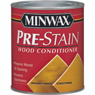 Minwax 13407 Pre Stain Wood Conditioner Half Pint