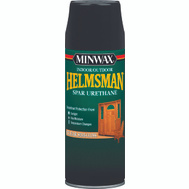 Minwax 33260 Helmsman Clear Semi Gloss Spar Urethane Indoor Outdoor Aerosol