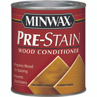 Minwax 41500 Pre Stain Wood Conditioner Pint
