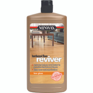 Minwax 60960 Reviver Low Gloss Hardwood Floor
