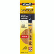 Minwax 63481 Golden Oak Wood Finish Stain Marker