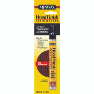 Minwax 63484 Red Mahogany Wood Finish Stain Marker