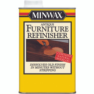 Minwax 67300 Antique Furniture Refinisher Quart Oil Based