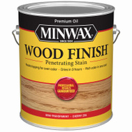 Minwax 71079 Cherry Wood Finish 250 VOC Compliant Penetrating Stain Gallon Oil Based
