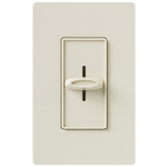 Lutron SFSQ-FH-LA 1 1/2 Amp Almond Speed Fan Control