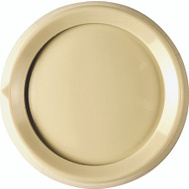 Lutron RK-IV Rotary Replacement Knob Ivory
