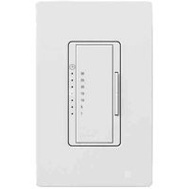 Lutron MA-T530GH-WH Maestro Timer Countdwn 3/5A Lt/Fan Wht