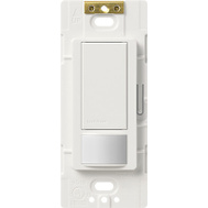 Lutron MS-OPS5MH-WH Maeswht LG Occup Switch