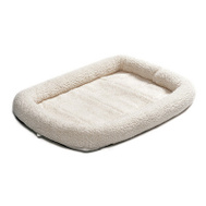 Midwest Pets 40224 24 Inch Fleece Pet Bed