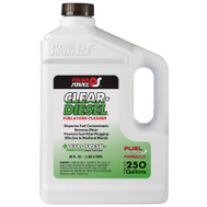 Power Service 9280 80 Ounce CLR Diesel Cleaner