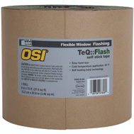 Henkel 1020002 Tape Flash 9Inx100ft Asphalt