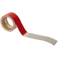 Tiger Accessory Group C285RW Highly Reflective Conspicuity Tape 2 By 18 Inches By 30 Foot Roll
