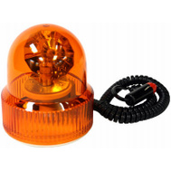 Tiger Accessory Group V771A Amber Emergency Revolving Light