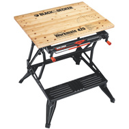 Black & Decker WM425 Workmate Portable Work Bench 550 Pound Capacity