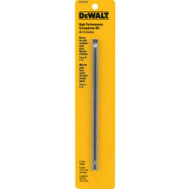 DeWalt DW2065 #8 Slotted Power Bit 6 Inch