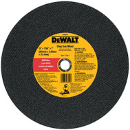 DeWalt DW8002 14 By 7/64 By 1Fab Cut Wheel