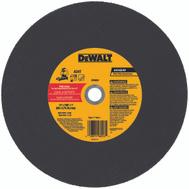 DeWalt DW8003 14 Inch By 7/64 Inch By 1In Chop Saw Wheel