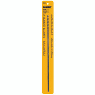 DeWalt DW1604 3/16 By 12 Inch High Speed Steel Drill Bit