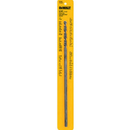 DeWalt DW1608 5/16 By 12 Inch High Speed Split Point Bit