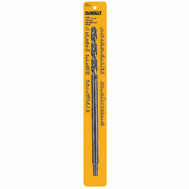 DeWalt DW1614 1/2 By 12 Inch High Speed Split Point Drill Bit
