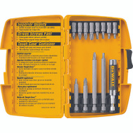 DeWalt DW2160 Screwdriver Bit Set