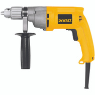 DeWalt DW245 1/2 Inch Reversible Keyless Electric Drill