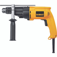 DeWalt DW505 1/2 Inch 7.2 Amp Variable-Speed Reversing Dual Range Hammerdrill
