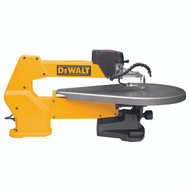 DeWalt DW788 20 Inch Heavy Duty Scroll Saw